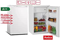 Amica Kühlschrank Ks 15123 W : Suchergebnis auf amazon.de für: amica 10 19 l: küche haushalt