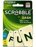 Games Mattel Scrabble Dash UK