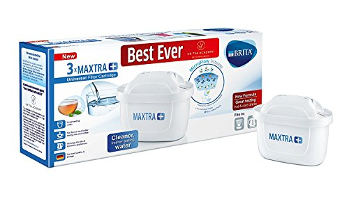 A photograph of Brita Maxtra+