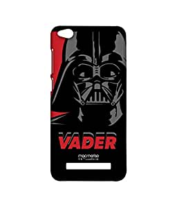 Licensed Star Wars Darth Vader Premium Printed Back cover Case for Xiaomi Redmi 4A