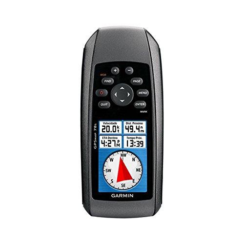 Garmin GPS Gerät Gpsmap 78S Worldwide, 010-00864-01