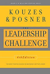 The Leadership Challenge Fourth Edition (Leadership Practices Inventory)