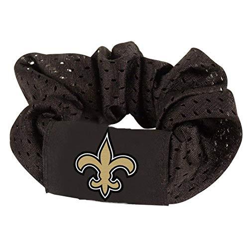Littlearth NFL Arizona Kardinals Haarband, Jungen Damen Mädchen Unisex Herren, New Orleans Saints