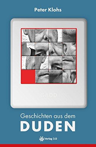Geschichten aus dem Duden - Peter Klohs - Amazon.de: Bücher