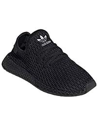 adidas Deerupt Runner C, Zapatillas de Gimnasia Unisex Niños