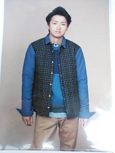 "Preisvergleich Produktbild Sturm der Liebe Waren klar Datei [Ohno Satoshi] ARASHI Live Tour 2013 ""LOVE"" (Japan-Import)"