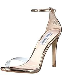 Amazon.it  Steve Madden - Oro   Scarpe da donna   Scarpe  Scarpe e borse 95ba59c9c68