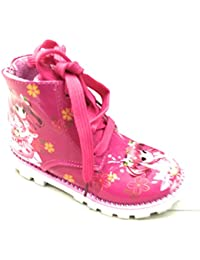 KIDS LONG PRINTED BOOT