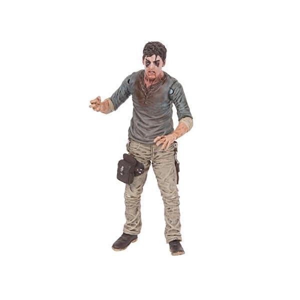 McFarlane Toys The Walking Dead Figura Series TV 7.5 Gripe Walker Acción 1