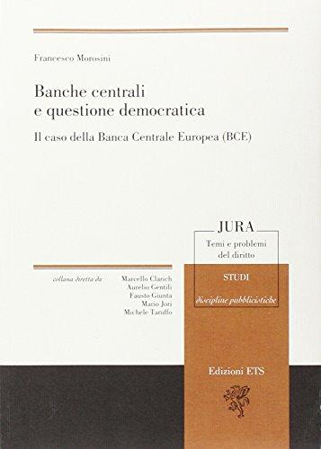 banche-centrali-e-questione-democratica-il-caso-della-banca-centrale-europea-bce