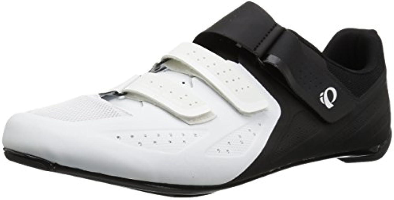 Pearl Izumi Select Road V5 White/Black