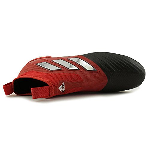 Adidas Ace Tango 17+ Purecontrol Hommes Synthétique Baskets Red-Ftwwht-Cblack
