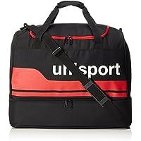 erima Sport mit Bodenfach - Bolsa para botas de fútbol, talla 50 x 30 x 40 cm, 50 Litros