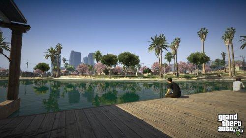 Grand Theft Auto V – [PlayStation 3] - 6