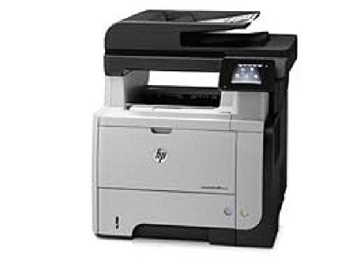 LASERJET PRO 500 MFP M521DN Empfohlenes monatliches Druckvolumen 2.000 bis 6.000 Seiten./ Scanner, Fax, Kopierer, Drucker/ Laser s/w/ Druckaufl.: 1200x1200 dpi/ USB 2.0