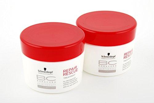 schwarzkopf-bc-repair-rescue-masque-2x200ml