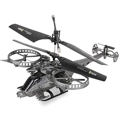Jinclonder Control Remoto avión helicóptero Drone