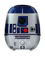 Star Wars R2D2 Capacity Ultrasonic Cool Mist Humidifier 1 gallon
