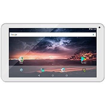 Logicom la Tab 72 Tablet táctil (Pantalla: 7 Pulgadas - 8 GB ...