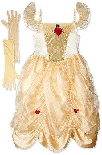 Disney - Disfraz de cortesana para mujer, talla L...
