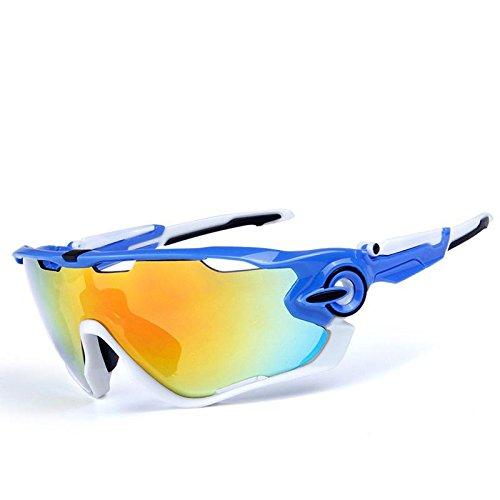 5ae383658e OPEL-R Conducción al aire libre polarizado deporte ocio material playa gafas  de sol/
