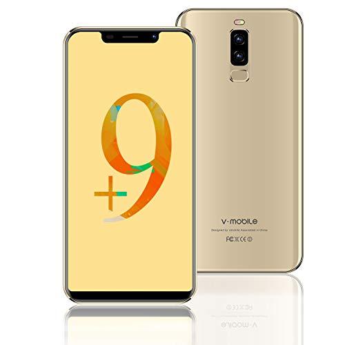4G Cellulari Offerte, 6 pollici 3GB+16GB Quad Core...
