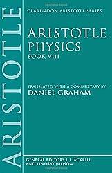Physics: Book VIII (Clarendon Aristotle Series) (Bk.8)