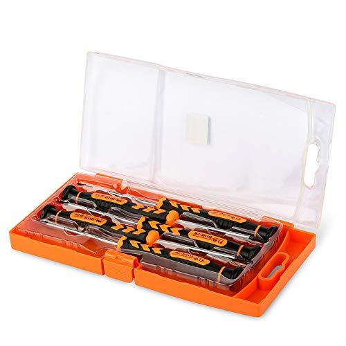 CHB Manueller Schraubendreher Portable Repair Open Tool Kit Apple Phone Screwdriver 5 In 1 Mini Screwdriver Mobile Repair Tool,JM8121 -