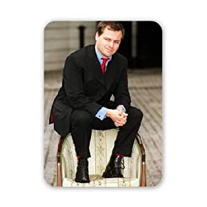 Jack Dee - Mouse Mat Art247 Highest Quality Natural Rubber Mouse Mats - Mouse Mat