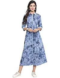 b077c5b31f9 Denim Women s Dresses  Buy Denim Women s Dresses online at best ...