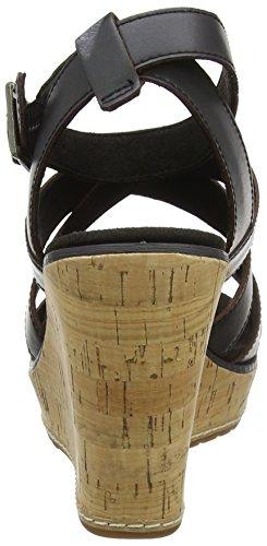 Timberland Women s Danforth Mules   Black Jossart 1   8 UK 8 UK