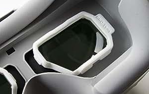 RHO-Lens® Solace für DJI Goggles - Korrekturlinsen, Lesebrille, Focus-Fixers, Brillengläser für DJI Goggles, DJI Goggles Racing Edition, RE, Focus Fixers (+3.00)