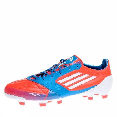 new products 0b639 b70a0 Da Adulto Adizero Adidas LeatherScarpe F50 Calcio Trx – Unisex Fg X8nw0kOP