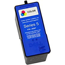 Dell Ink Cartridge for Dell 922/942/962/924/944/964/946 Printers- Standard Colour
