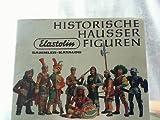 Elastolin Sammler-Katalog. Historische Hausser Figuren.