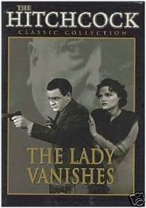 Eine Dame verschwindet / Tödliche Botschaft / The Lady Vanishes (1938 & 1979 versions) [Holland Import]