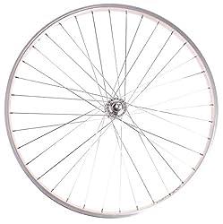 Paralex rear wheel 26 inch (559-21) pawn alu rim silver