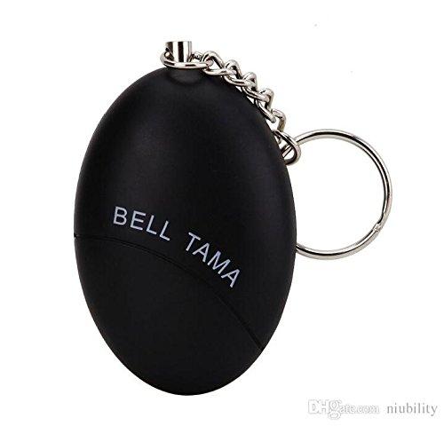 Persönliche Sicherheit Alarm per Bell Tama   einfach und einfach zu verwenden