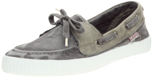Chipie Tans Enz 113950-50, Sneaker donna, Grigio (Grau/gris), 36