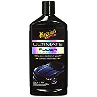 Meguiar's Ultimate Car Polish - 473 ml