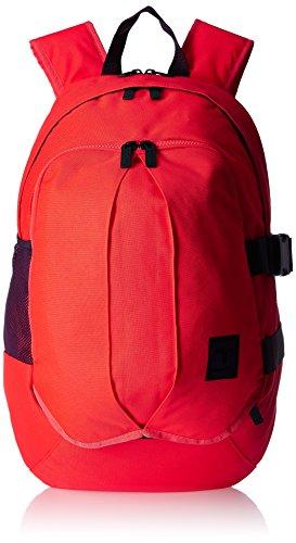 Reebok Polyester Pink Laptop Bag (AE5813)