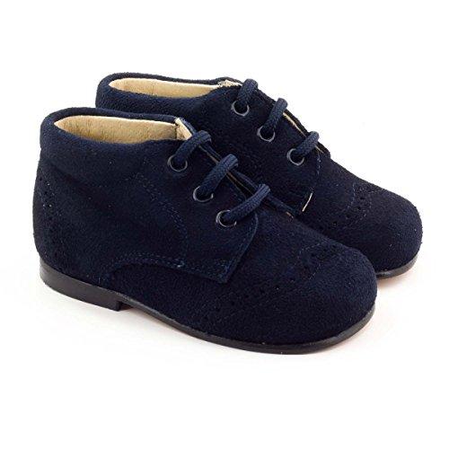 Boni Richard - chaussure bébé premier pas