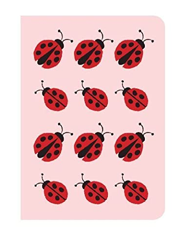 Ladybirds Pocket Business ID Credit Card Wallet Holder Case - Gift Idea by WPL