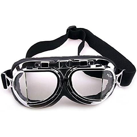 ZHEN Harley-Davidson moto vento occhiali di sicurezza , 2