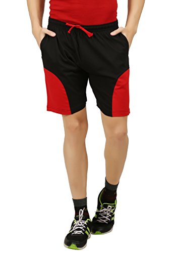 Uddish-Men-Double-colour-Shorts-For-Sports-wear-Casual-Wear