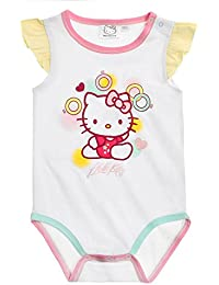Hello Kitty Babies Body 2016 Collection - blanc