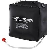 bkl1® douche solaire, 40L d'eau douche Sac de transport Outdoor Camping 1231