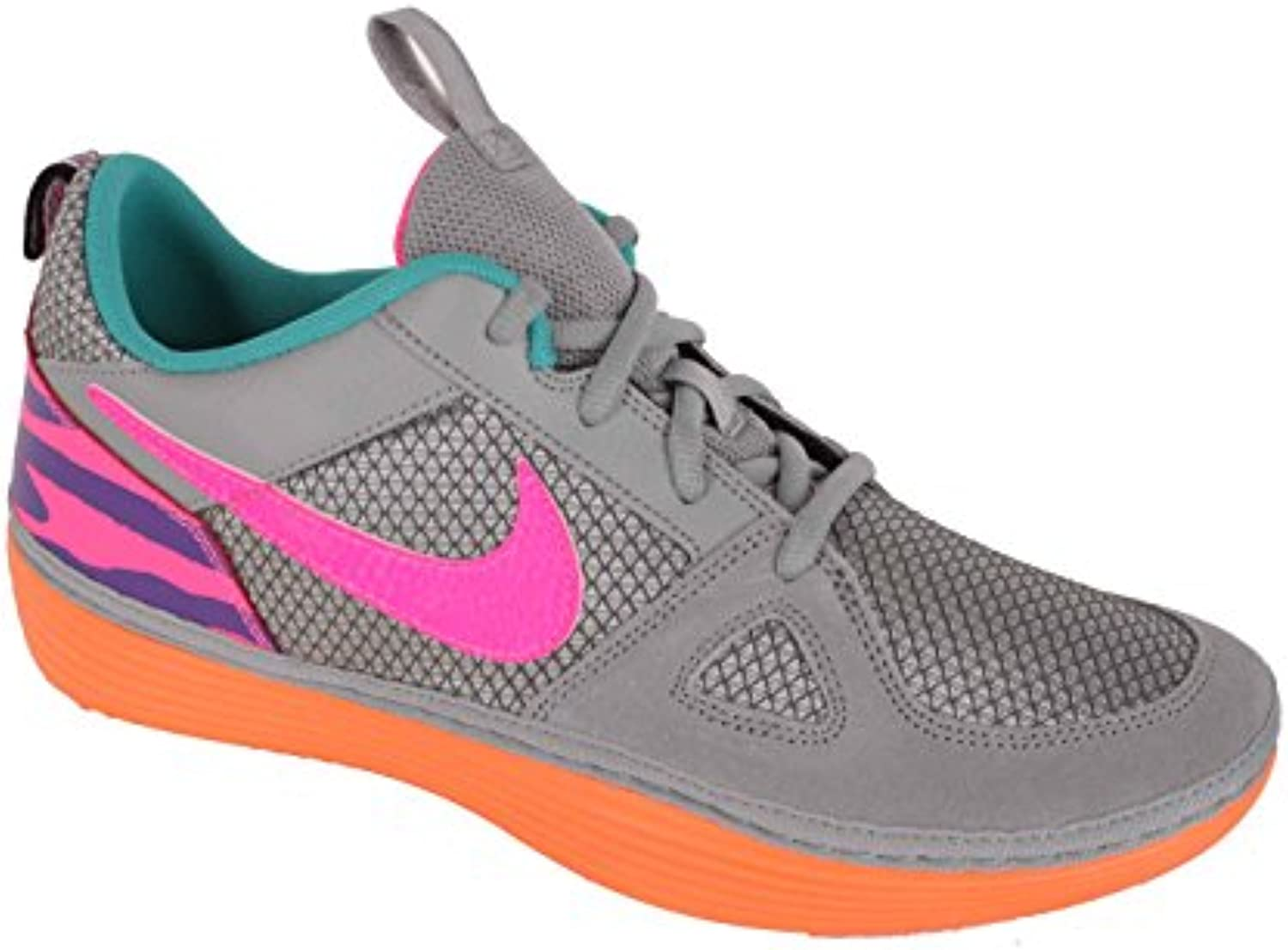 Nike Mens 631409-368 Solarsoft Run