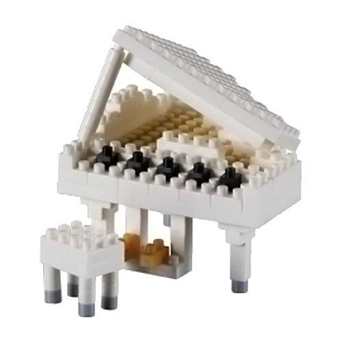 brixies-410177-klavier-flugel-3d-puzzle-musical-instruments-134-teile-schwierigkeitsstufe-2-mittel-m
