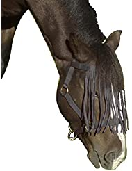 Passionnal - Frontal Anti Mouches Pour Cheval